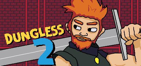 Dungless 2 cover art