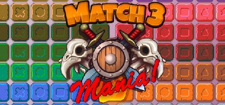 Match3 mania! cover art