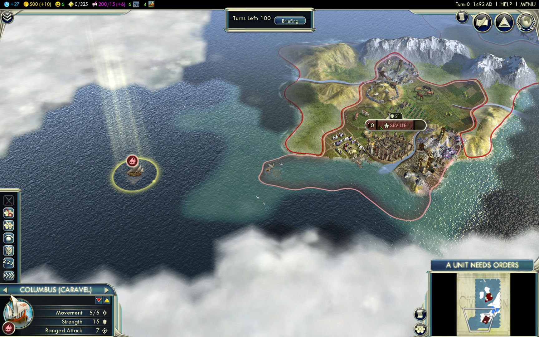 Sid Meier's Civilization V: Complete Edition Screenshot 2