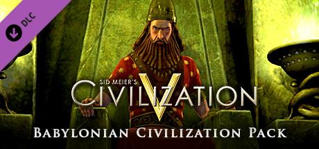 Купить Civilization V - Babylon (Nebuchadnezzar II) (DLC)