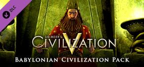 Civ Pack - Babylon Nebuchadnezzar II cover art