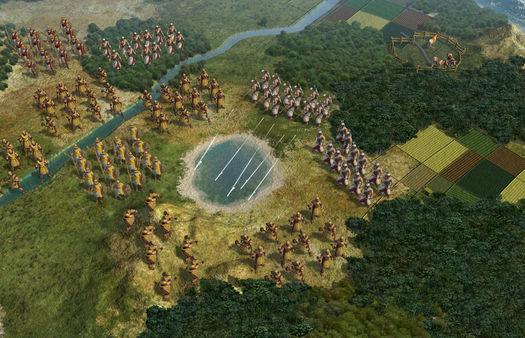 Civilization V - Babylon (Nebuchadnezzar II) (DLC)