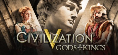 Купить Sid Meier's Civilization V: Gods and Kings (DLC)