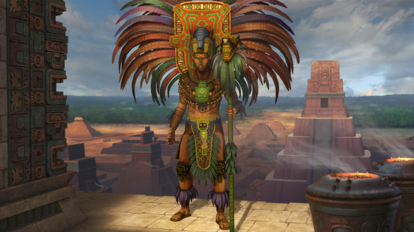 Sid Meier's Civilization V: Gods and Kings (DLC)