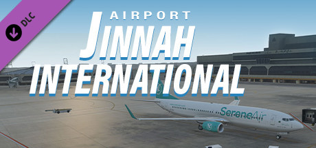 X-Plane 11 - Add-on: MSK Productions - Jinnah Intl Airport