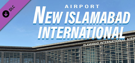 X-Plane 11 - Add-on: MSK Productions - New Islamabad Intl Airport
