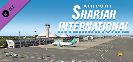 X-Plane 11 - Add-on: MSK Productions - Sharjah Intl Airport