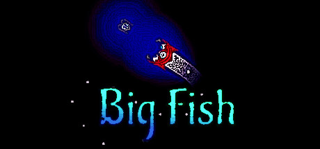 Big Fish cover art