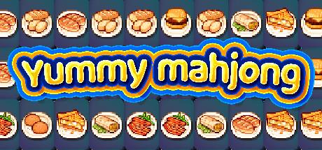 Yummy Mahjong cover art