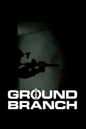 GROUND BRANCH poster image on Steam Backlog