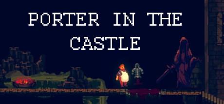 Porter in the Castle cover art
