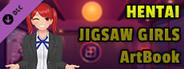 Hentai Jigsaw Girls - ArtBook