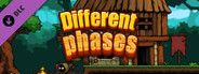 Little adventure 2 - Different phases