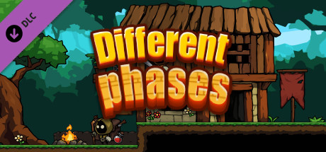 Little adventure 2 - Different phases cover art