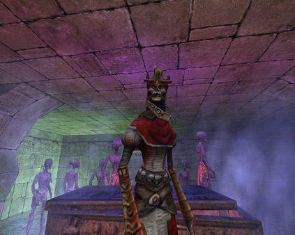 скриншот Arx Fatalis 2