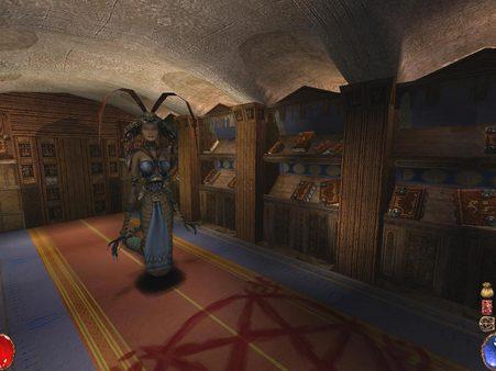 скриншот Arx Fatalis 5