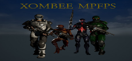 XOMBEE MPFPS Playtest