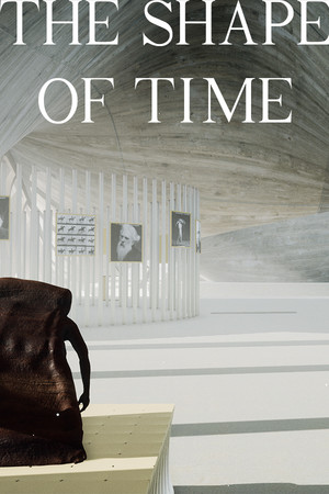 The Shape of Time poster image on Steam Backlog