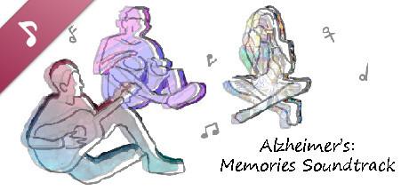 Alzheimer's: Memories Soundtrack cover art