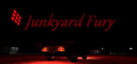 Junkyard Fury cover art