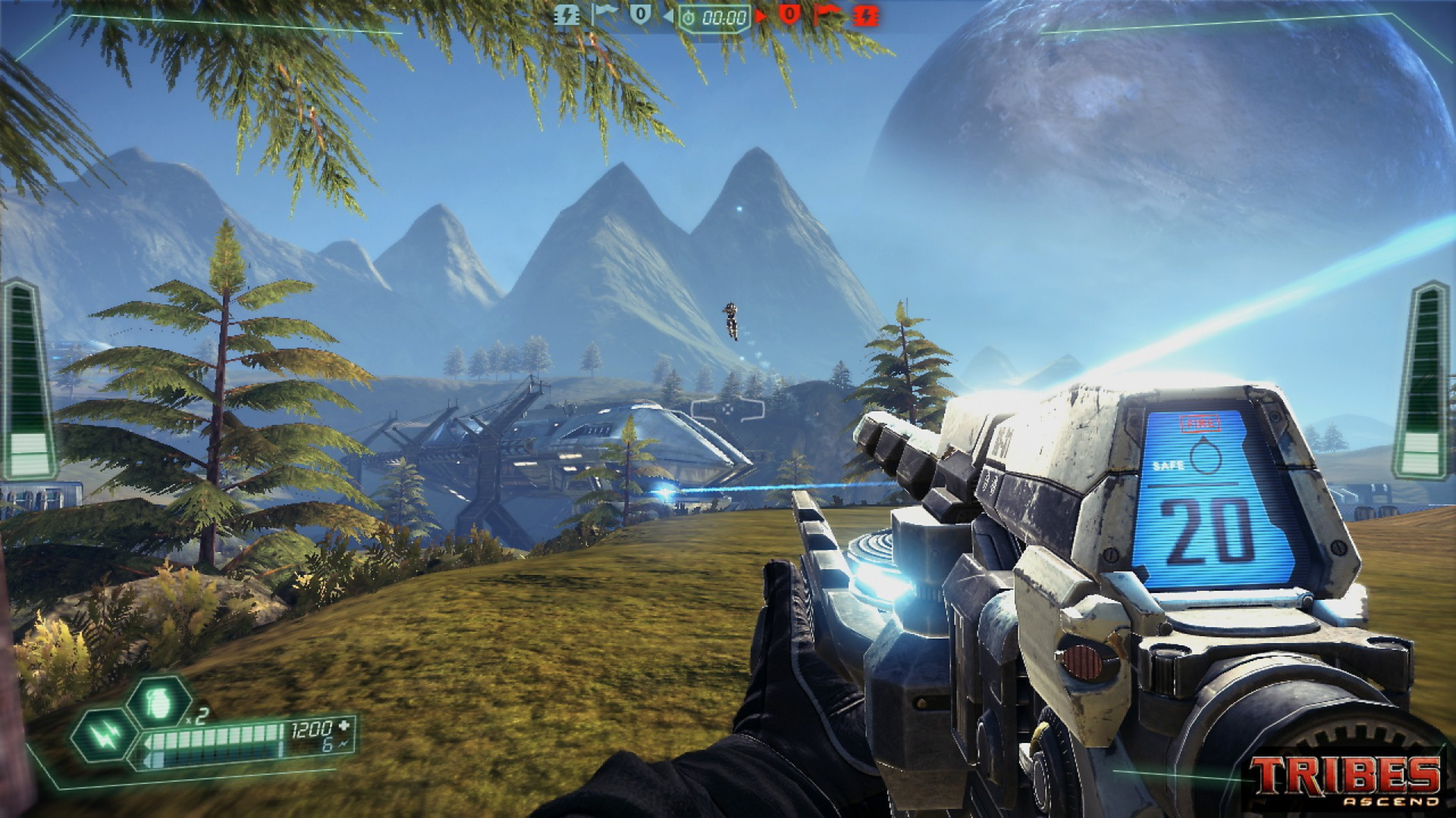 online shooting games for pc