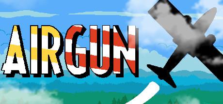 AirGun cover art