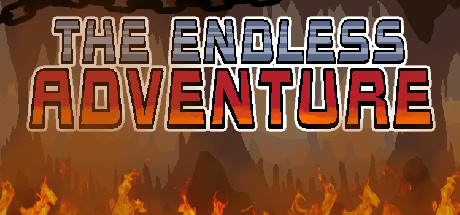 The Endless Adventure cover art