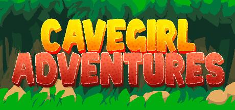 Cavegirl Adventures cover art