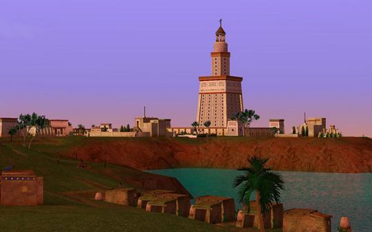 Children of the Nile: Alexandria 2