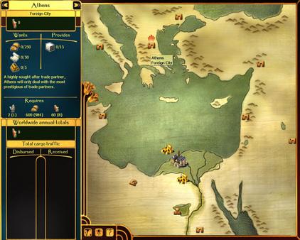 Children of the Nile: Alexandria 3