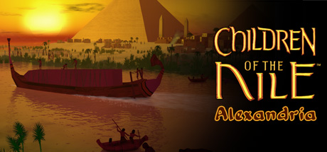 Купить Children of the Nile: Alexandria