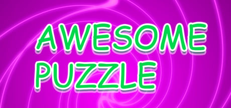 Awesome Puzzle cover art