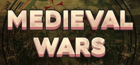 Medieval Wars cover art