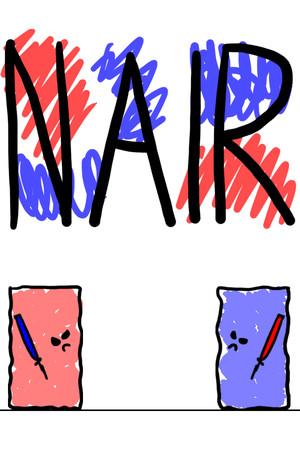NAIR poster image on Steam Backlog