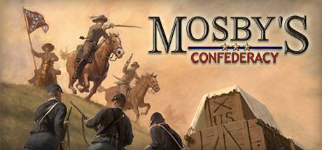 Купить Mosby's Confederacy