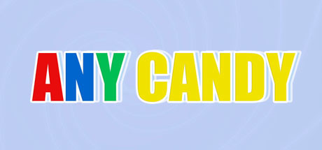 Any Candy cover art
