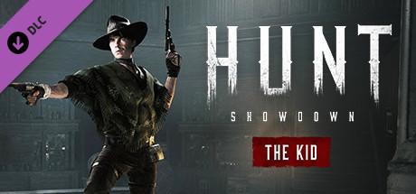 Hunt: Showdown - The Kid