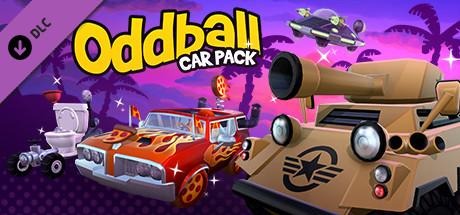 Beach Buggy Racing 2: Oddball Car Pack