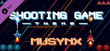 MUSYNX - Shooting Game Theme