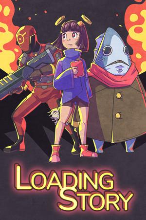 Loading Story poster image on Steam Backlog