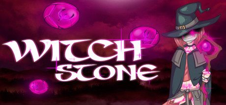 Witch Stone cover art