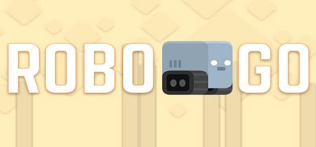 Robo Go cover art