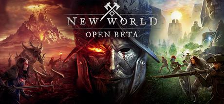 New World Open Beta Thumbnail
