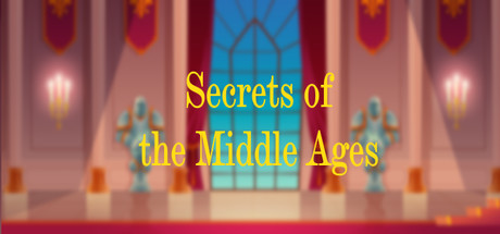 Secrets of the Middle Ages cover art