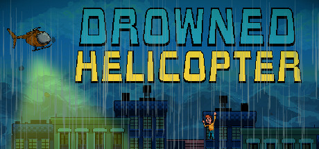 Drowned Helicopter cover art