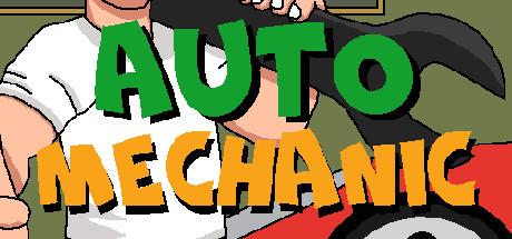 Auto Mechanic cover art