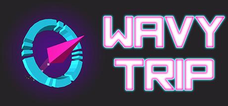 Wavy Trip cover art