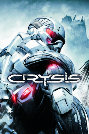 Crysis poster image on Steam Backlog