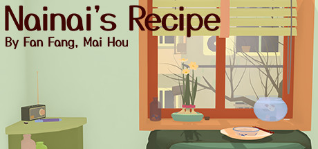 Nainai's Recipe