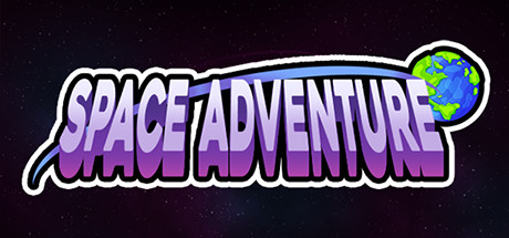 Space Adventures cover art